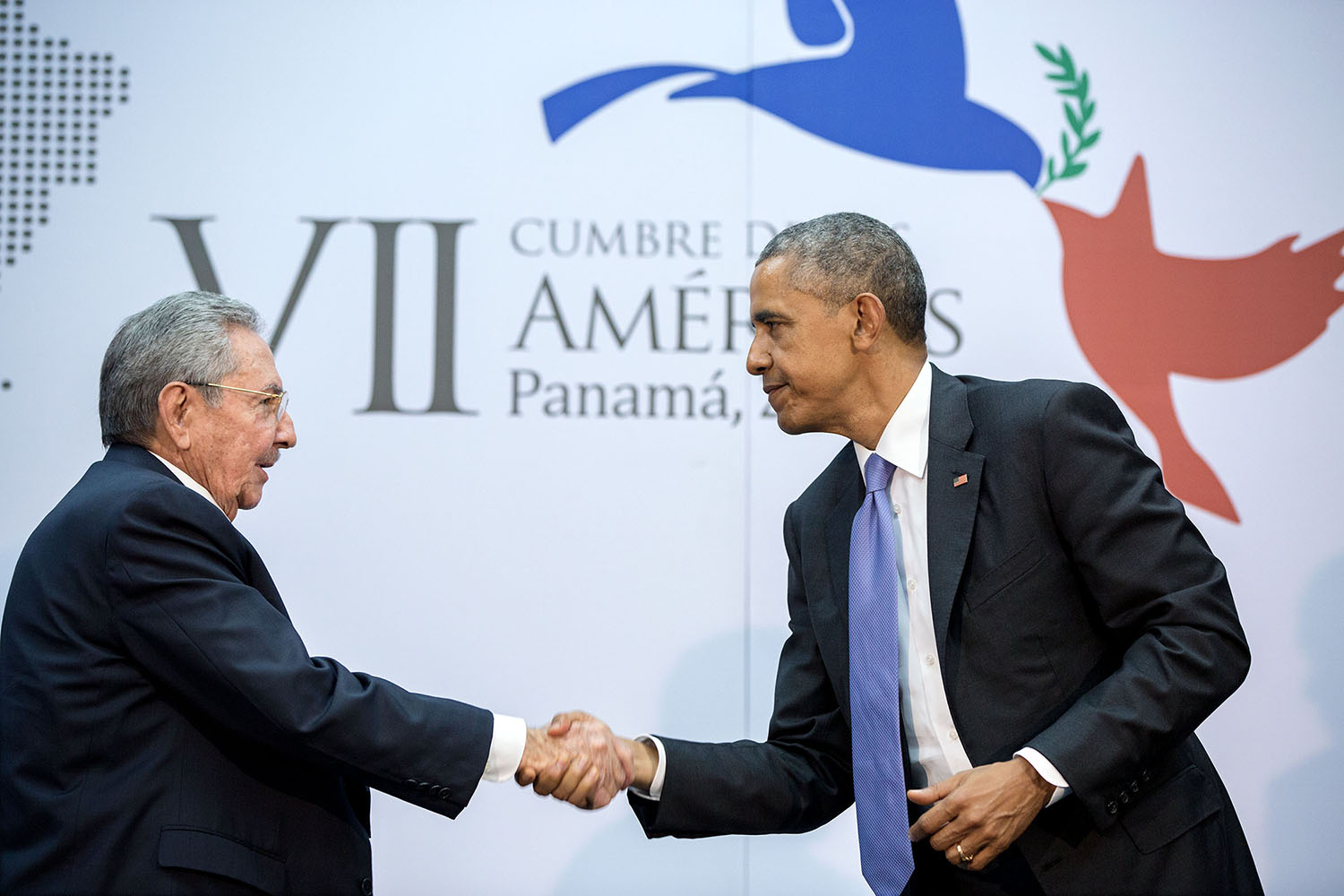 Is President Trump right to change Obama's deal with Cuba?