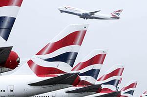 Update] Travel disruption continues after British Airways