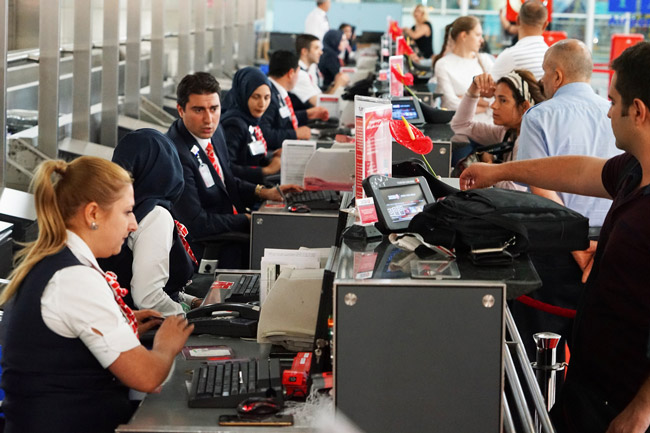 Electronics ban on US flights from Turkey to be lifted tomorrow