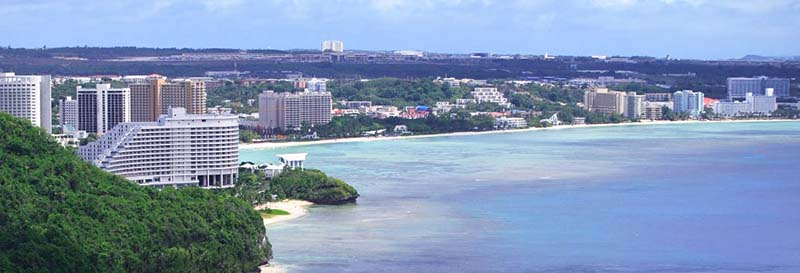Guam Hotels Near Airport