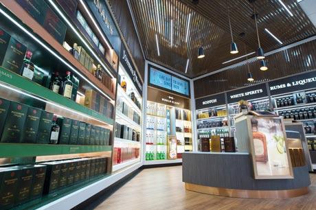 Baja Duty Free Opens Bespoke Diageo Store In San Ysidro Travel Retail Business
