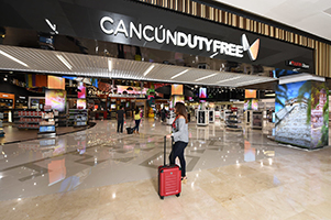 a42f647ca9e95 Dufry opens New Generation store and six others in Cancun | Travel ...