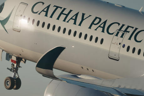 LSG boosted by new Retail inMotion Cathay Pacific contract in H1
