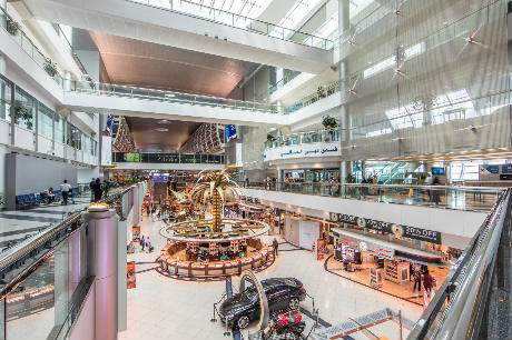 Jti Links With Dxb To Reveal I Camel Dubai Duty Free Travel