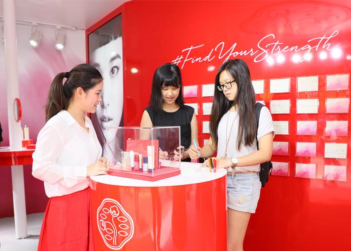 STR champions women's empowerment at DFS HK | Travel Retail