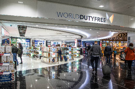 Gatwick South Terminal Shops >> Wdf Gatwick North Store The Next Level Says Dufry Group