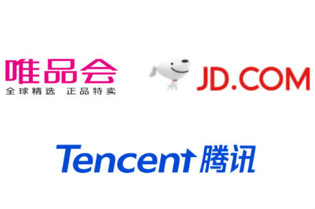 Tencent, JD.Com To Invest $863 Million In Vipshop Holdings