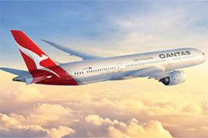 Haut Qantas