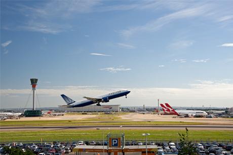 Heathrow experiences record traffic in 2017
