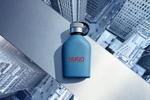 7d250ef3f Hugo Parfums unleashes its new scent in travel retail | Travel ...