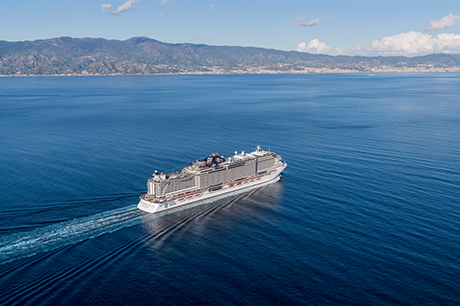 MSC Cruises hails the new Seaview onboard retail offer | Travel