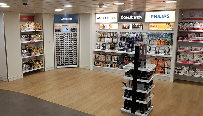 43309642a0 Swiss Eyewear Group secures DFDS listing on three ships