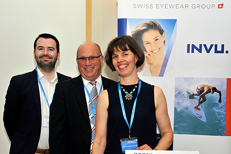 65bb6025ed5 Swiss Eyewear Group secures DFDS listing on three ships