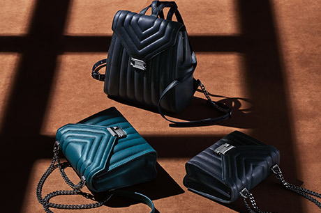b1040ed64ffc DFS Group launches third exclusive Michael Kors range