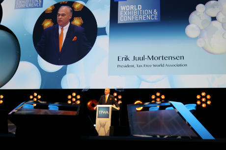 TFWA: 'Take action on Trinity to protect DF&TR' | Travel Retail Business