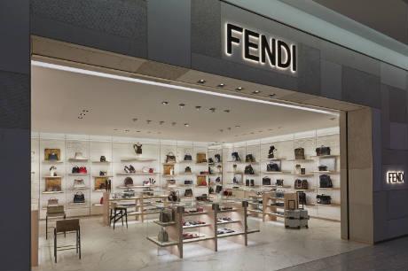 8915404e5ae Fendi to enter UK airport retail at London Heathrow T4 | Travel ...