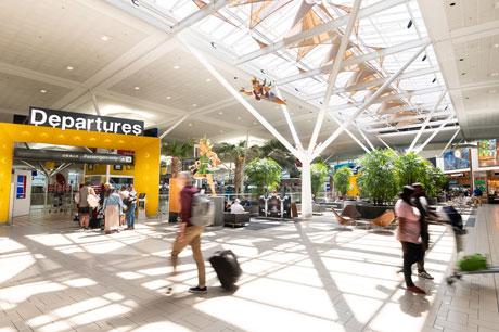 Tender News Travel Retail Business
