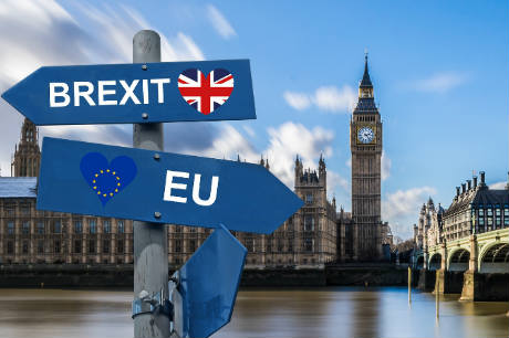 A key vote on the proposed Brexit deal takes place in Parliament on Tuesday. f593d0bf2f0