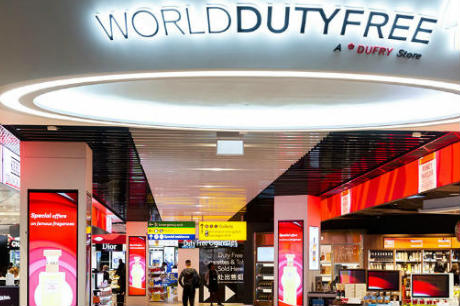 fa3d8ac40e LHR: Mobile payments 'an ambition' at all shops | Travel Retail Business