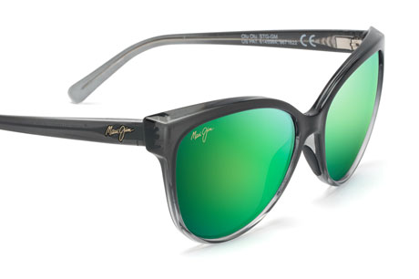 c2a25deb7892 Maui Jim mirrors latest trends with new  Olu  Olu frames