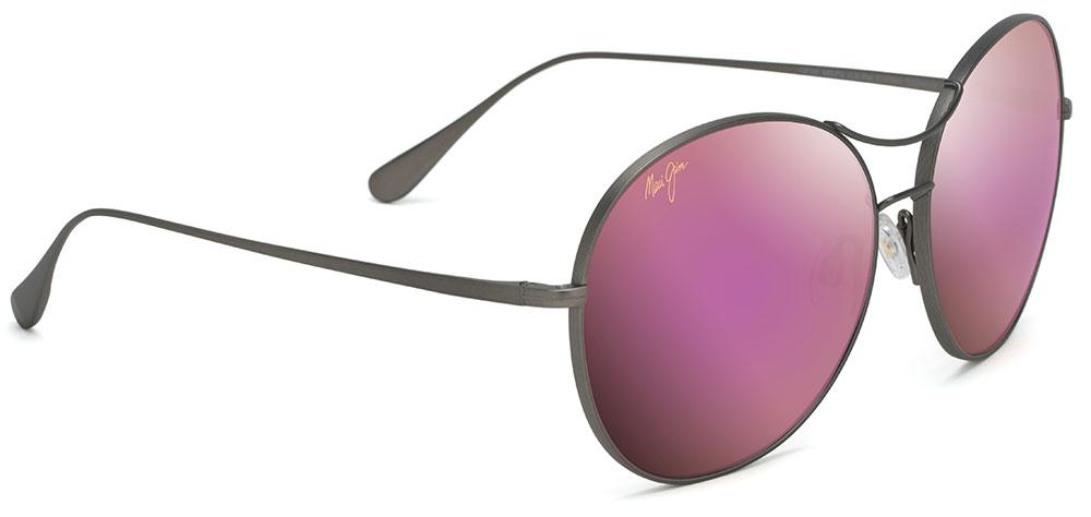 c69e68b666f8 Maui Jim mirrors latest trends with new 'Olu 'Olu frames | Travel ...
