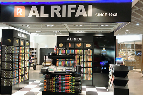 da03880db Schiphol hosts Kipling pop-up store | Travel Retail Business
