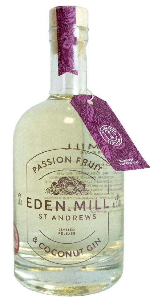 Eden-Mill-Passionfruit-Coconut-gin-WDF-2019