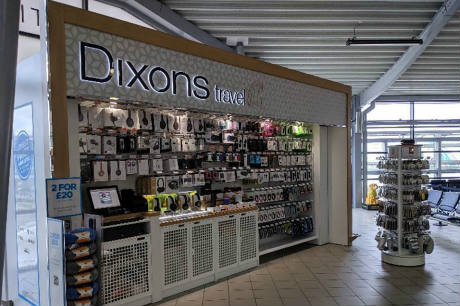 Dixons Travel expands retail estate with kiosk at London