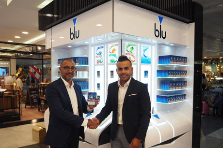 Beirut becomes world-first airport stockist for Imperial Brands