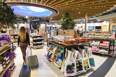 Global Duty Free Retailing Market 2020 Industry Outlook, Present Scenario  of Manufacturers, Opportunities and Forecast to 2025 – Owned