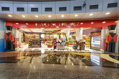 The Americas | Travel Retail Business