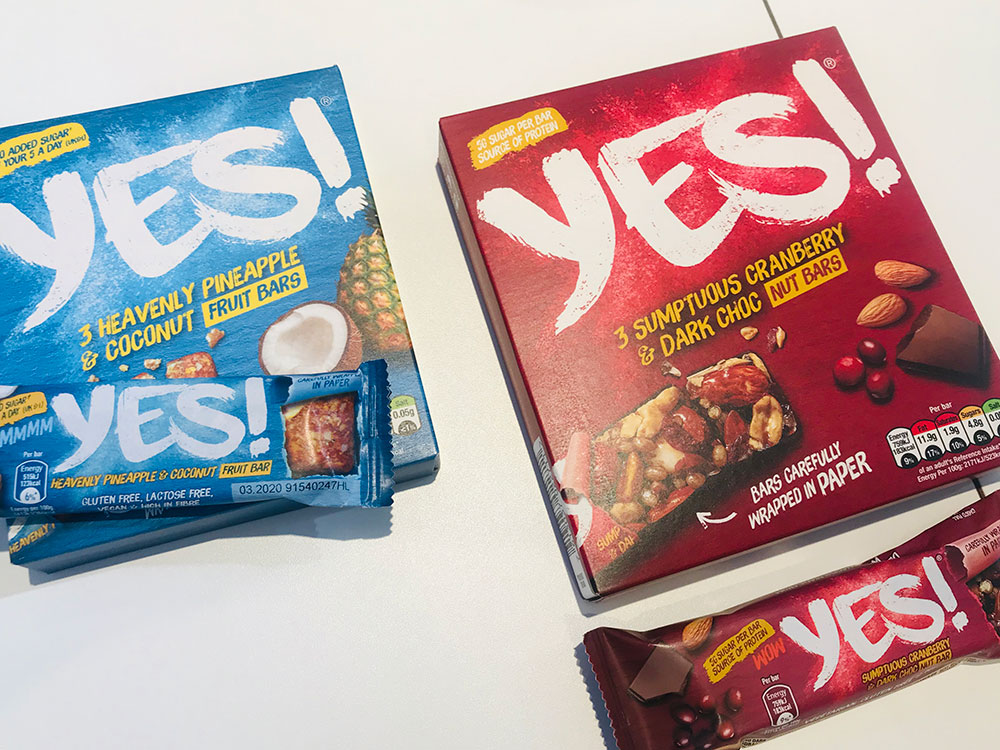 Nestlé Says YES! To Healthy Treats With Renewed Focus On