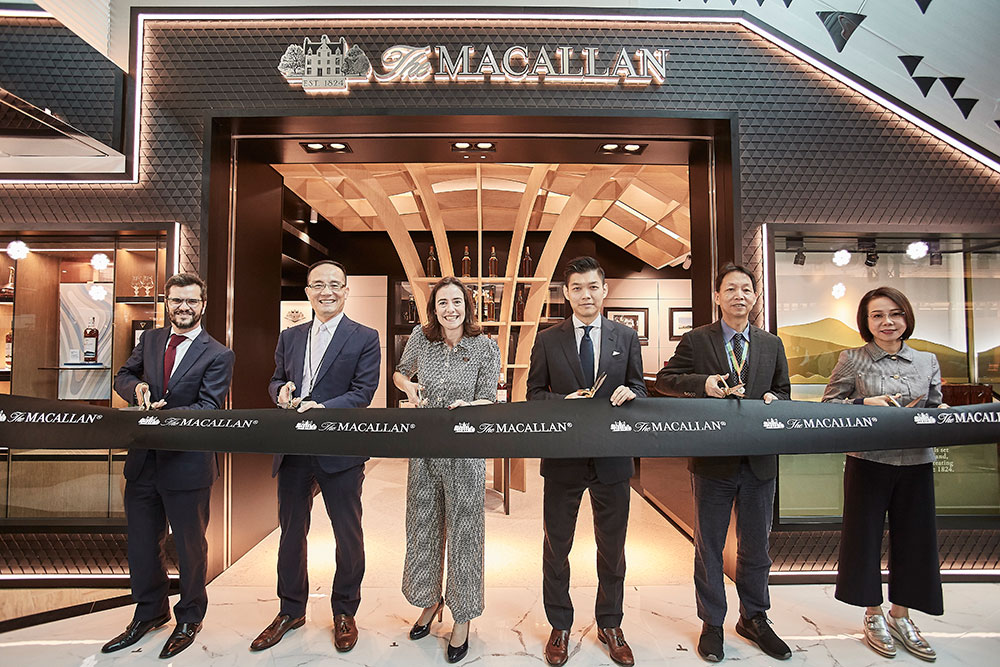 Ribbon-Cutting-The-Macallan