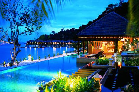 Malaysia's Pangkor Island 'to lure tourists' as duty free status ...
