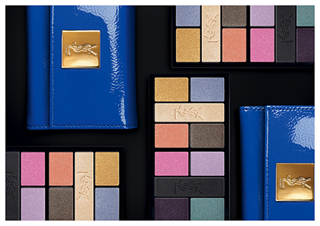 Yves Saint Laurent launches EXTREMELY YSL FOR EYES palette | Travel Retail  Business